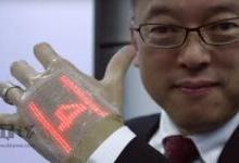 日本研发出超薄LED脉搏显示器