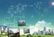 智慧城市建设热潮兴起