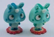 i.materialise推出多色+UV喷墨3D打印材料