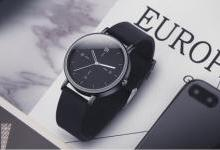 一款智能手表敢叫板Apple Watch?