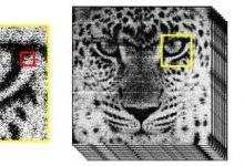 """超灵敏量子图像传感器""""独具慧眼"""""""