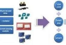 SenkoMicro推出双电源的全集成电流传感器