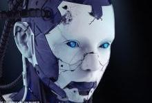 人类身体2070年能被机器人部件替代