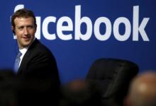 扎克伯格近日疯狂抛售Facebook股票