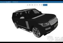 CAD Exchanger Cloud软件服务的测试版