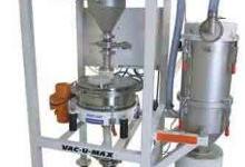 3D打印金属粉末回收系统AM-MPRS