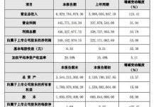 欧浦智网2017年营收69亿 商城业务扩张所致