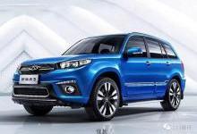 3月即将上市的6款10万左右国产SUV