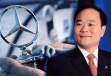 当上奔驰母公司第一大股东,李书福更看重什么?