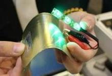 便携式储能它最行 走近石墨烯柔性超级电容器