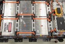 新型储能电池材料:速度将提升15倍