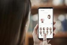 三星:S9 的 AR Emoji 功能绝没有抄袭苹果的 Animoji