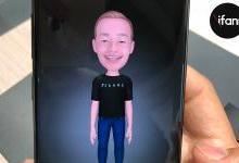 S9 的 AR Emoji 是在模仿 iPhoneX 的 Animoji?