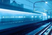 城市轨道交通行业发展分析