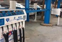 龙华区加快电动自行车充电桩建设
