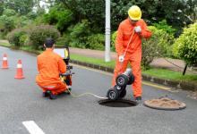 排水管网存在的主要问题及市政管道检测目的浅述
