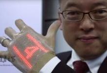 日本研发出超薄皮肤:可监测脉搏速度