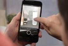 亚马逊AR商店工具上线安卓 以后网购也能实测大小