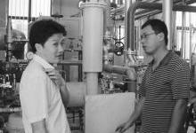 电网新技术之压缩空气储能技术