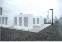 美国加州用电池储能替代燃气发电调峰