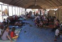 Autarsys为伊拉克难民营提供光伏储能系统