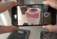 谷歌开发AR软件:实现亚马逊虚拟购物