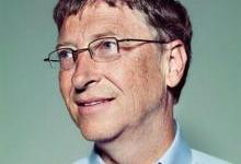 比尔·盖茨:不能在储能上抱太大希望(专访)