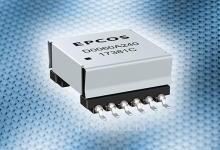 功能强大的以太网PoE++电源变压器