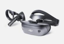3Glasses蓝珀S2用易用性打破PC VR的桎梏