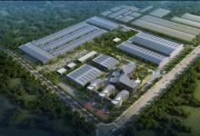 远东福斯特投40亿建储能锂电池项目