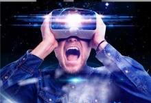 "VR从""徒手开发""到""工具开发""跃升"