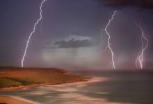气候变化将影响全球风能资源分布