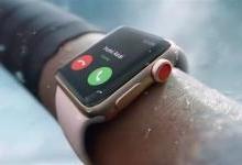 Apple Watch eSIM:手表手机共享手机号