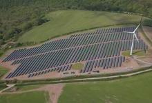 瑞典瀑布能源拟投资1亿开发太阳能电站
