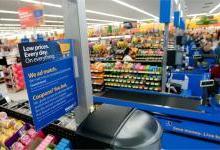 """沃尔玛推出便携速食快餐 可能会将顾客从连锁餐厅""""抢走"""""""