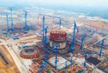 国家名片丨我国核电技术实现强势逆袭