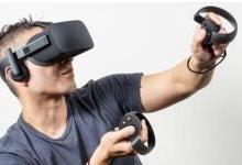 Steam上最流行的VR头显:Oculus Rift
