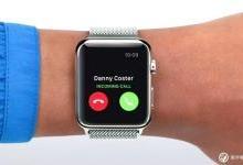 联通首发eSIM服务 苹果手表用户乐开花