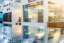 用于制造3D打印碳纤维复合材料的实验室