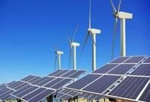 协和新能源2月风电发电量270.90GWh