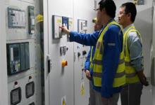 约旦萨姆拉联合循环电站项目正式商运