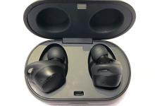 三星Gear Icon X无线蓝牙耳机测评