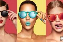 Snap公司计划今年推新款智能眼镜