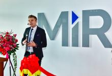 MiR机器人引爆工业自动化领域