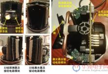 """进击的激光雷达搅动自动驾驶""""江湖"""""""
