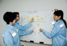 智能大电网 数据魔法师——记广西电网的女员工们