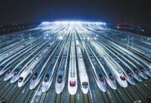 绵阳制造传感器 服务全球4万个火车站