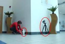 """斯坦福大学造出""""视线""""能拐弯的3D扫描仪"""