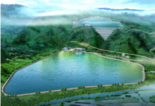 2020年我国抽水蓄能电站运行容量达4000万千瓦