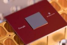 """谷歌发布72位量子处理器""""狐尾松"""""""